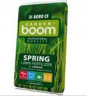 Garden Boom SPRING trávníkové hnojivo