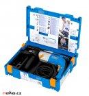 NAREX EVP 13 G-2H3 SYS příklepová vrtačka 760W + SYSTAINER 00630709