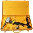 KONRÁD souprava Kutil 20 - polyfuzní svářečka PP2T-350 (kufr,nastavec pr. 20)