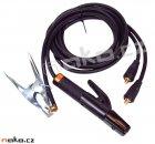 Omicron svářecí kabely SK 3m/25 - dotované pro svářecí stroje