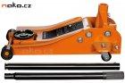 NEO TOOLS 11-731 pojízdný nízkoprofilový zvedák 2,5t