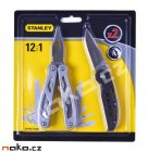 STANLEY multi tool 12v1 + nůž (STHTO-71028)