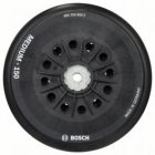 BOSCH 2608601569 podložný talíř na suchý zip střední tvrdost 150mm
