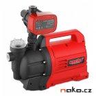 HECHT 3013 povrchové čerpadlo s tlakovým spínačem
