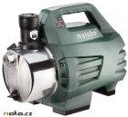 METABO HWA 3500 Inox el. automatická zahradní pumpa 600978