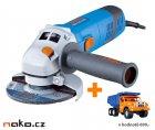 NAREX EBU 125-14 CE úhlová bruska 125mm + TATRA 148 dětské vyklápěcí auto 65403911