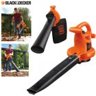 BLACK&DECKER GW2500 zahradní vysavač listí 2500W