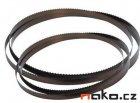 WIKUS ECOFLEX M42 1640x13x0,65 - 8/12 pilový pás