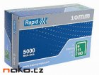 RAPID sponky 140/10mm 5000ks
