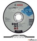 BOSCH 180x3mm řezný kotouč Standard for Metal 2608603161