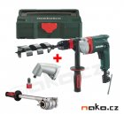 METABO BE 75 Quick +násobič momentu X3+ MetaLoc
