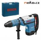 BOSCH GBH 12-52 D Professional kombinované kladivo SDSmax 0611266100