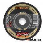 RHODIUS 150x1.5 XT10TOP řezný kotouč