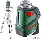 BOSCH PLL 360 SET samonivelační liniový laser + stativ 0603663001