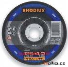 RHODIUS 150x7.0 RS2 PROline brusný kotouč na ocel