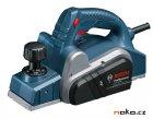 BOSCH GHO 6500 Professional elektrický hoblík 650W 0601596000