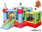 HECHT 59112 dětský nafukovací skákací hrad