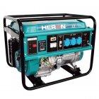 HERON EGM 55 AVR-1 elektrocentrála 5500W ( 8896113 )