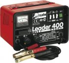 TELWIN nabíjecí a startovací zdroj LEADER 400 START 12/24V