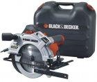 BLACK&DECKER KS1500LK kotoučová pila 1500W laser
