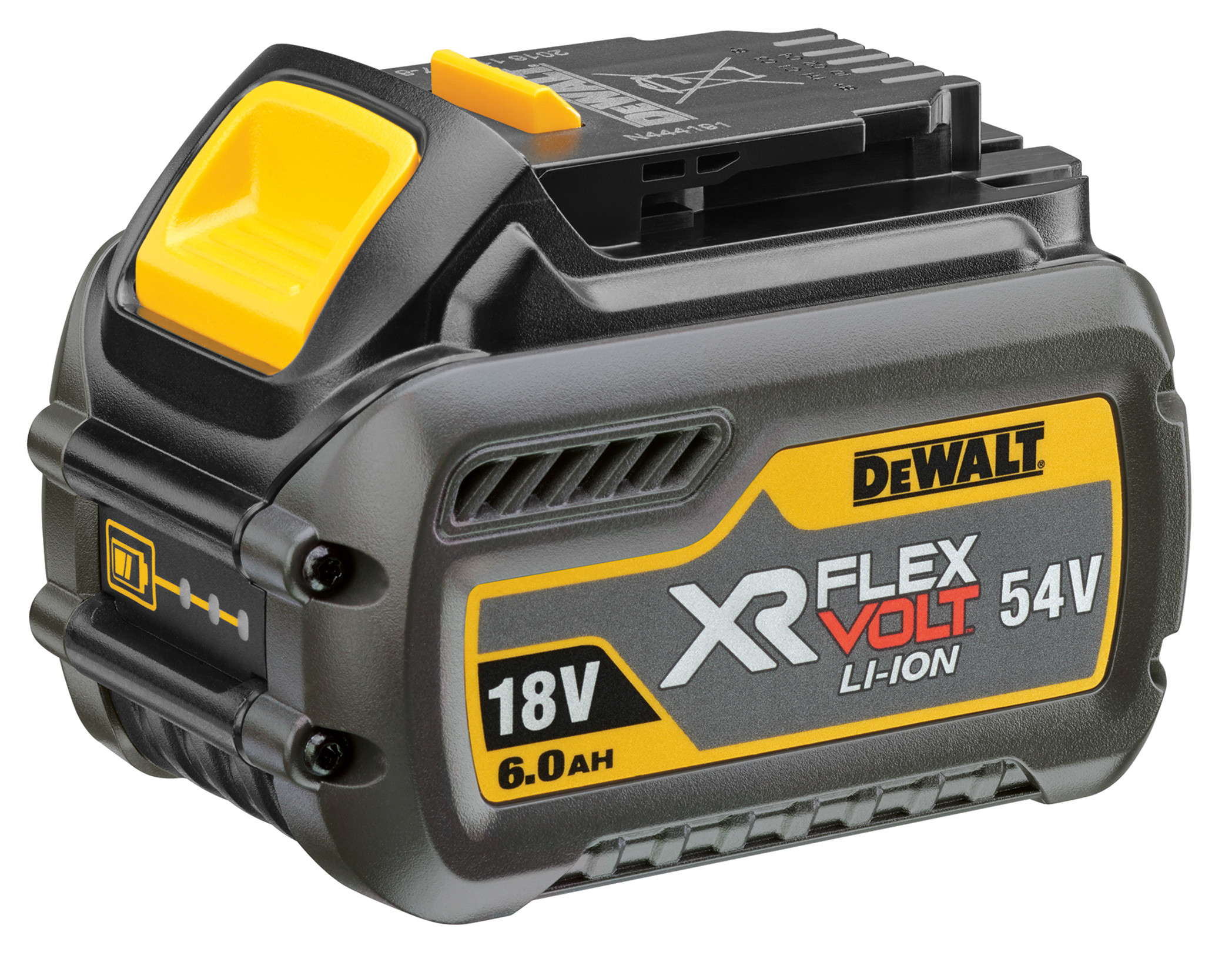 Akumulátor DeWALT FLEXVOLT DCB546