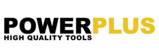 Logo značky PowerPlus
