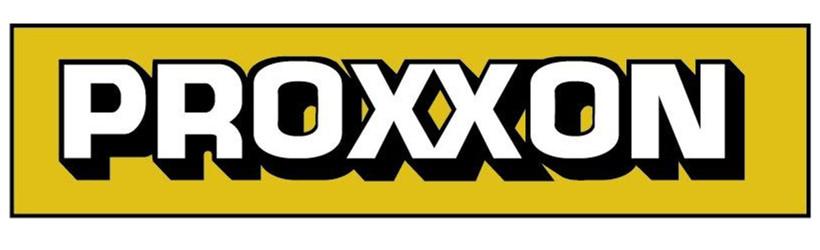Logo značky Proxxon